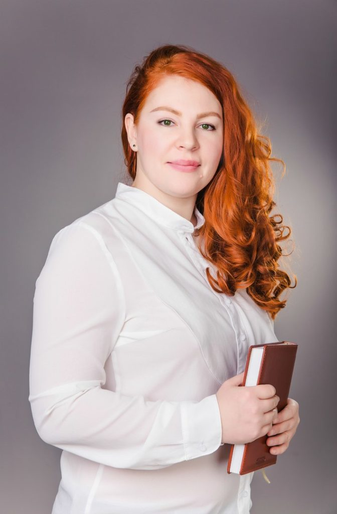 Ежова Лариса Сергеевна