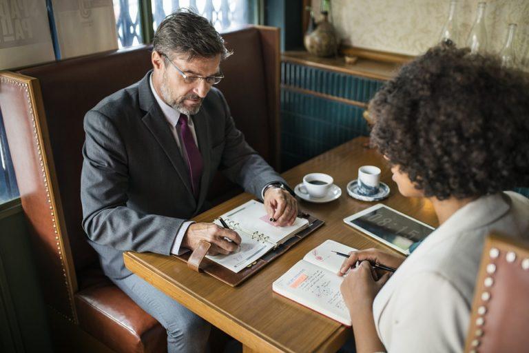 Бизнес ассистент – помощник руководителя