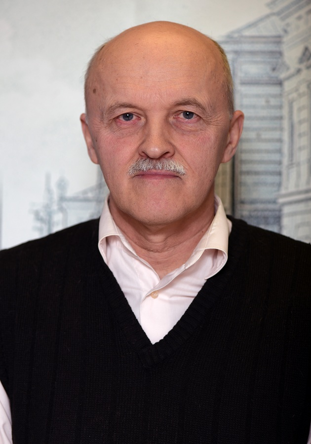 Михалев Александр Сергеевич